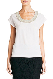 Acedia Embellished Top