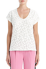 Acedia Lace Top