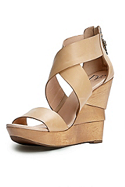 Opal Wedge Sandal