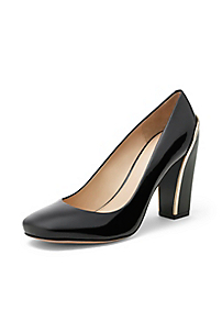 in Black Patent