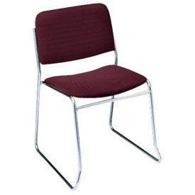 Sled Base Chair, D59209