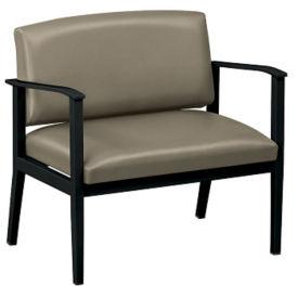 Polyurethane Bariatric Guest Chair, W60844