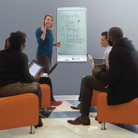 2x3 Digital Dry Erase Board, B20100