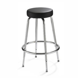 Adjustable Height Artist Stool, C80326