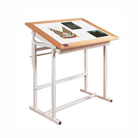 "Porta Trace Light Table 30"" x 42"", V21210"