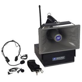 Wireless Half-Mile Hailer, M10221