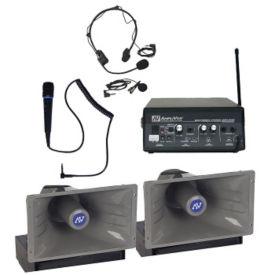 Wireless Sound Cruiser, M10225