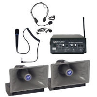 Wireless Sound Cruiser, M10225