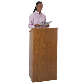 Full Height Lectern, M13110