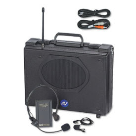 Wireless Audio Portable Buddy, M10201