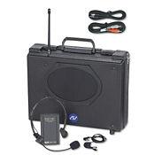 Wireless Audio Portable Buddy, M10201