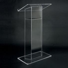 Acrylic Lectern, M13202