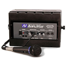 Amplified Speaker, M16307