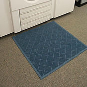 Recycled Floor Mat - 2' x 3', W60630