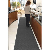Recycled Diamond Mat 6'x20', W60647
