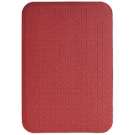 "Anti-Fatigue Mat for Standing Workstations - 34"" x 47"", W60790"