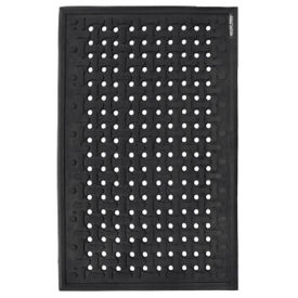 Rubber Anti-Fatigue Cushion Mat - 9' x 3', W60914