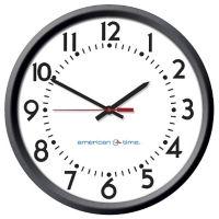 """Analog Clock - 15"""", V22064"""