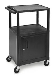 Multipurpose AV Cart, M10403