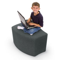 Modular Lounge Stool (Large), W60047