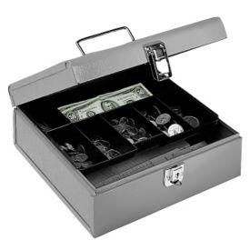 Jumbo Cash Box, V21150