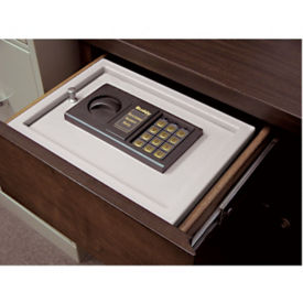 Small Electronics Drawer Safe, V21149