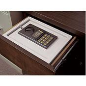Small Electronics Drawer Safe, V21149