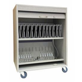 Tablet Security Cart, B34525