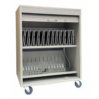 Tablet Security Cart, B34525