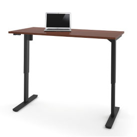 "Laminate Adjustable Height Table -  30"" x 60"", A11211"