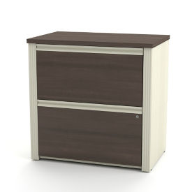 Two Drawer Lateral File, L40742
