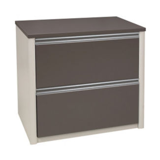 Two Drawer Lateral File, L40700