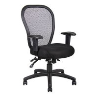 Hydra Mesh Back Chair, C80193