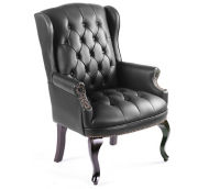 Guest Wing Chair, C80214S