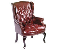 Guest Wing Chair, C80214