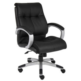 Mid-Back Conference Chair, C80375