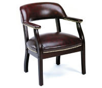 Captains Guest Chair, C80091