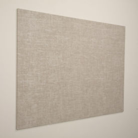 6' x 4' Frameless Tack Board, B20111