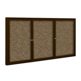 "Outdoor Rubber-Tak Board 72"" x 48"", B23177"
