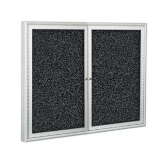"""Outdoor Rubber-Tak Board 60"""" x 36"""", B23181"""