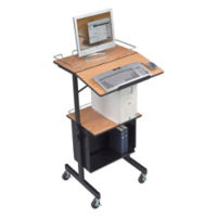 Sit to Stand Workstation, D30270