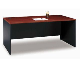 "Executive Desk Shell - 71.25""W, D35145"