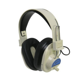 Cordless Headphones 72.500 MHz Frequency, M16187