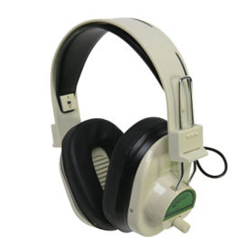 Cordless Headphones 72.900 MHz Frequency, M16191