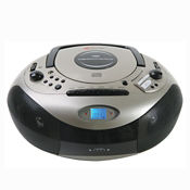 Spirit Audio Player with SD and USB Ports, M16201