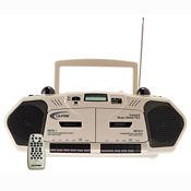 Music Maker Infrared Plus Audio Player, M16208