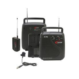 Wireless Public Address Unit 210.250 MHz, M16225