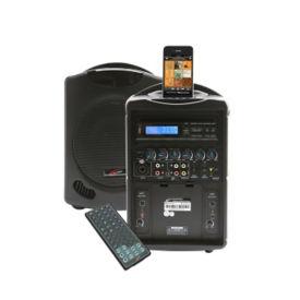 iPod Wireless Public Address System, M16245