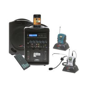 iPod Wireless Public Address System Package, M16248