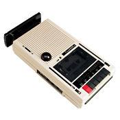 Infrared Cassette Recorder 3 Watt, M16259
